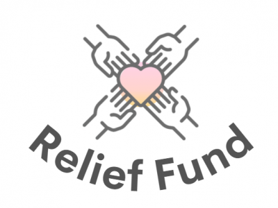 Relief Fund Icon